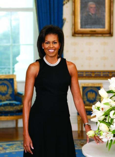 First Lady Michelle Obama is visiting the East Bay next week.