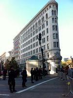 Police clear Occupy Oakland encampment
