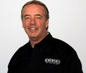 Richard Walker is the new CEO at Zero Motorcycles Inc.
