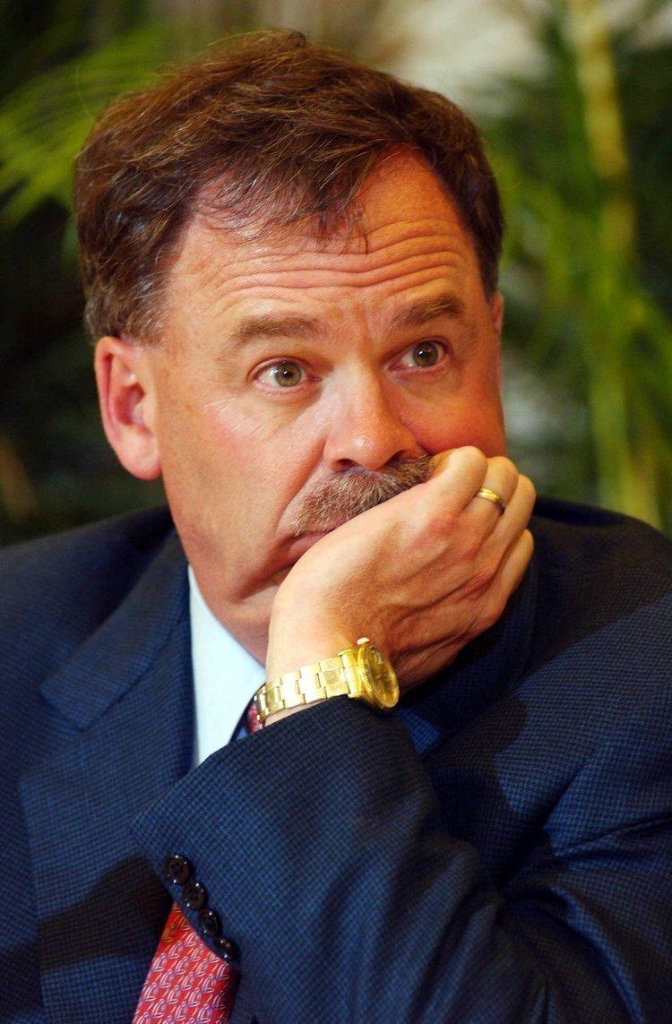 Riley Bechtel, CEO