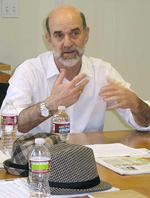 Gap board member <strong>Robert</strong> Fisher got most negative votes in annual election