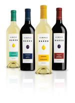 Constellation rolls out new unoaked Simply Naked wine varietals