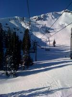 Squaw Valley and Alpine Meadows ski resorts merge