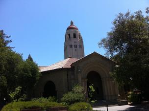 Stanford University ranked No. 2 on a list of the best research schools in the world.