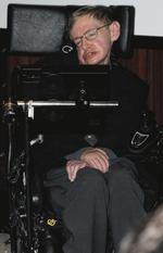 Intel Corp. seeks to help <strong>Stephen</strong> <strong>Hawking</strong> continue to talk