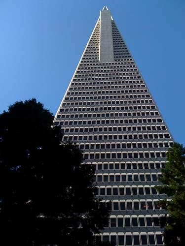 Sure, San Francisco's buildings are taller, but San Jose's growth is much faster.