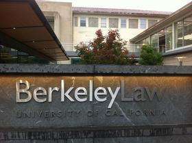 UC Berkley's law school released a report that outlines recommendations for reaching California's aggressive renewable energy goals.