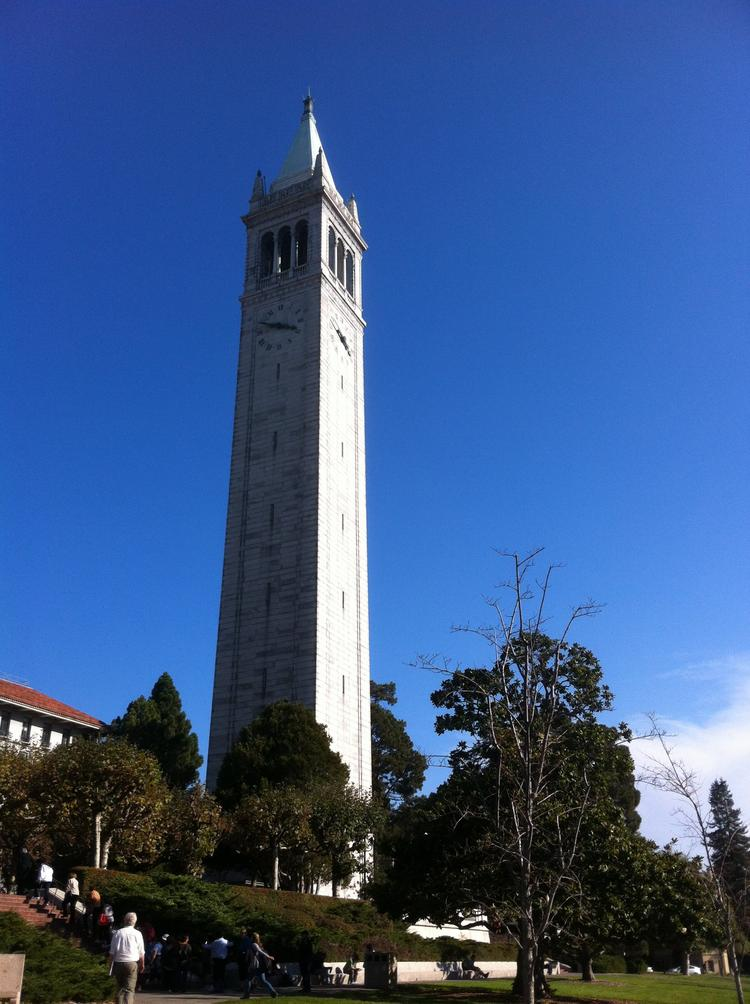 Texas Instruments gave UC Berkeley $2.2 million for an engineering laboratory for undergrads.