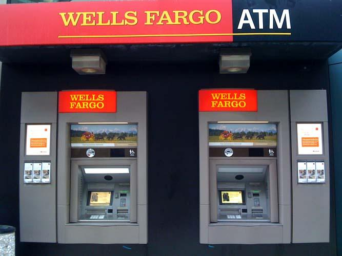 Strong Earnings For Wells Fargo