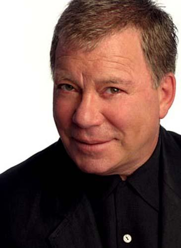 William Shatner, well his voice anyway, stars in a new app (Shatoetry, $2.99 from iTunes) created by 1st PlayableProductions of Troy, New York.