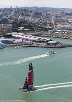 America's Cup sponsor Louis Vuitton wants a refund
