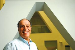 Autodesk boss Carl Bass.