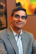 CEO Atul Dhir came to the South San Francisco-based BiPar after its acquisition by Sanofi-Aventis.