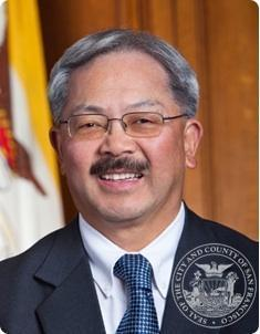 Ed Lee elected San Francisco mayor