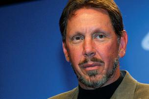 Larry Ellison, CEO of Oracle Corp., is buying the Hawaiian island of Lanai, according to documents filed with the Hawaii Public Utilities Commission.