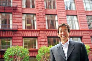 David Hung, M.D., is CEO of Medivation.