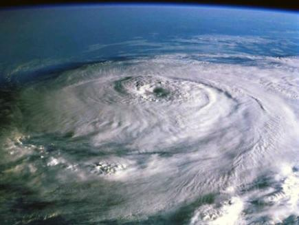 Years of disaster planning at Wells Fargo, Bank of America and other big banks went into effect Monday as Hurricane Sandy approached the East Coast's most densely populated cities.