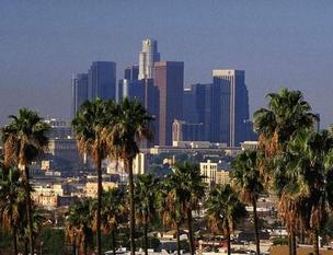 The city of Los Angeles has grown in every federal census since California joined the Union in 1850. It crossed the 1 million threshold in 1930, topped 2 million in 1960 and passed 3 million in 1990. It now has slightly more than 3.8 million residents.