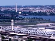 Sources told Reuters the sticking point is whether the new American Airlines would give up some of its slots at Reagan National Airport.