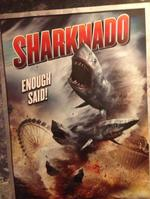 The Bay Area gets swept up by 'SharkNado'