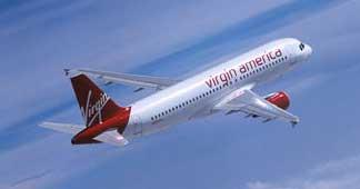 Elevate Inc. is the name of Virgin America's frequent flyer program aimed at small- and medium-sized businesses.