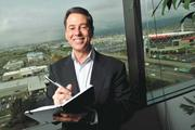 """""""We're not far from (Highway) 92"""" and Peninsula startups, says Livescribe's Marggraff."""