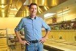 Food firms find Oakland an industrial sweet spot