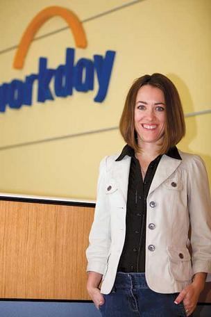 Competition for talent has increased, says Workday's Heather Cola.