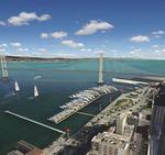 America's Cup planners follow the crowd