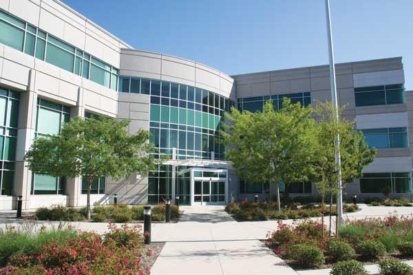 AOL was able to sublease 120,000 square feet in a challenging market.