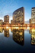 Best office lease / Inner East Bay -  BART