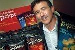 Belling's 'tastemakers' market Popchips brand