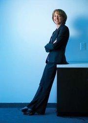 No. 2: Deloitte Consulting LLP  Number of Bay Area consultants: 972  Top Bay Area executive: Teresa Briggs, Bay Area managing partner