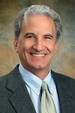 Warren Browner, M.D., CEO of California Pacific Medical Center