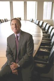 Bruce Bodaken, Blue Shield's chairman and CEO, is retiring at year-end. He helped revive Blue Shield's foundation in recent years.