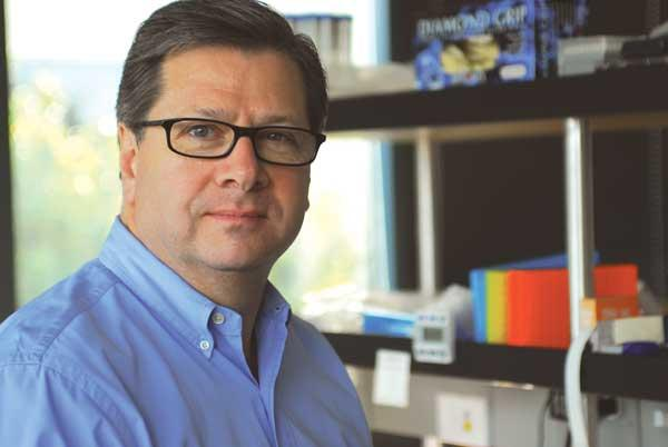 'We are happy to pay, but the issue is really getting enough of those people,' said Pierre Cassigneul, president and CEO of XDx Inc., a gene-testing firm.