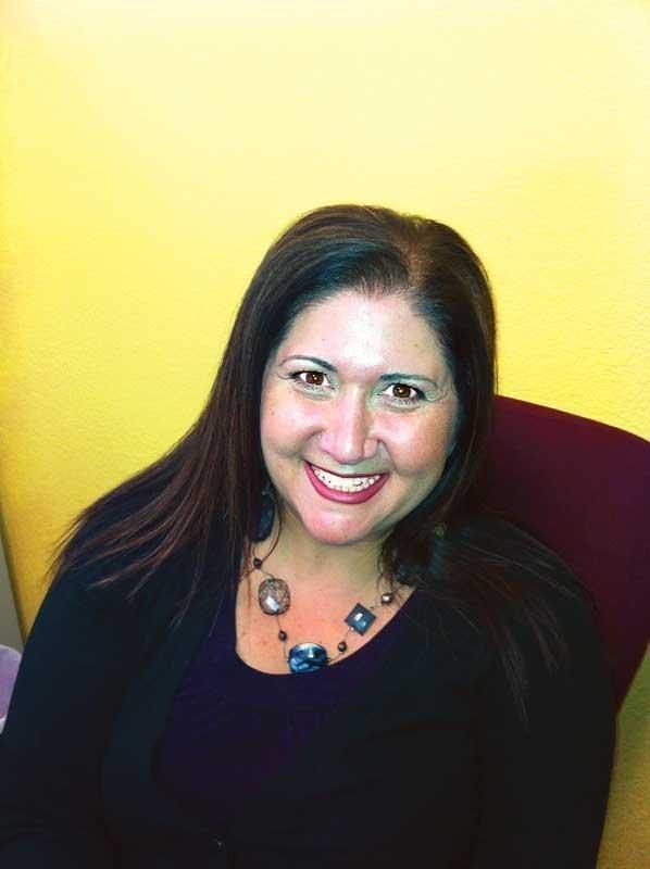 Arlene Chaves, president of Chaves & Associates.