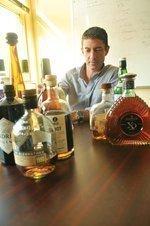 Liquor.com mixes up a new platform