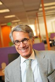 Giovanni Colella's Castlight is striving to make health care info easier to get.
