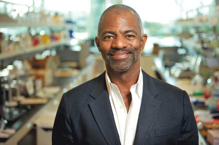 Tony Coles: Perfectly suited to lead BayBio.