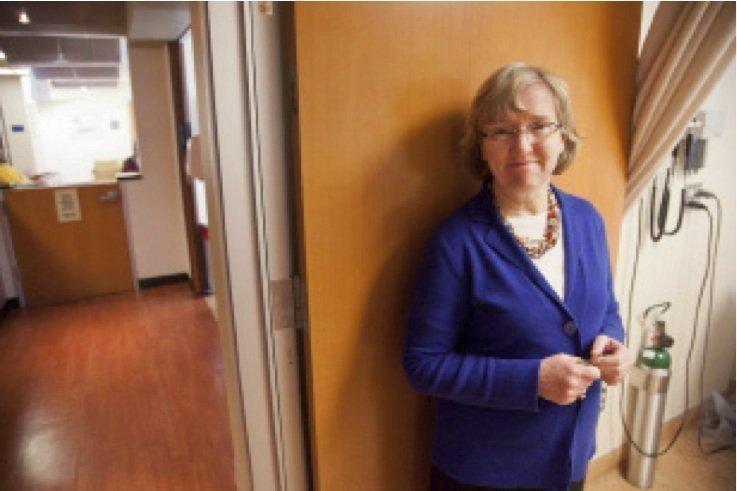 Patricia Dennehy