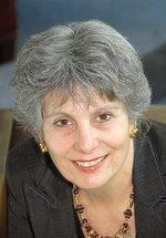 Gloria Duffy of The Commonwealth Club