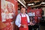 Rickshaw CEO inspires team with his generosity