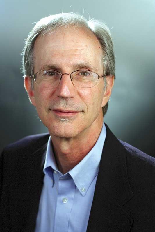 Steve Eckert, executive director of East Bay Agency for Children.