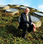 Greg <strong>Farrington</strong> steps down at California Academy of Sciences