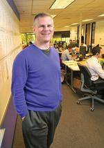 <strong>Phil</strong> <strong>Fernandez</strong>, CEO of Marketo