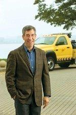 AAA chief executive Paul Gaffney has left