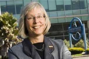 BayBio's Gail Maderis has focused Bay Area biotech's on Big Pharma deals and Asia.