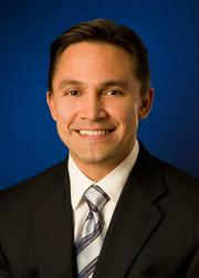 Ezra Garrett is vice president, community relations PG&E and executive director, PG&E Corporate Foundation.