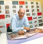 <strong>Art</strong> and Drue <strong>Gensler</strong> make $5 million gift to the Buck Institute